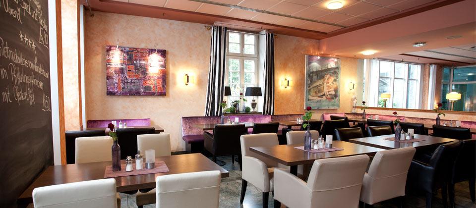 Weisses Haus Neuss - Restaurant